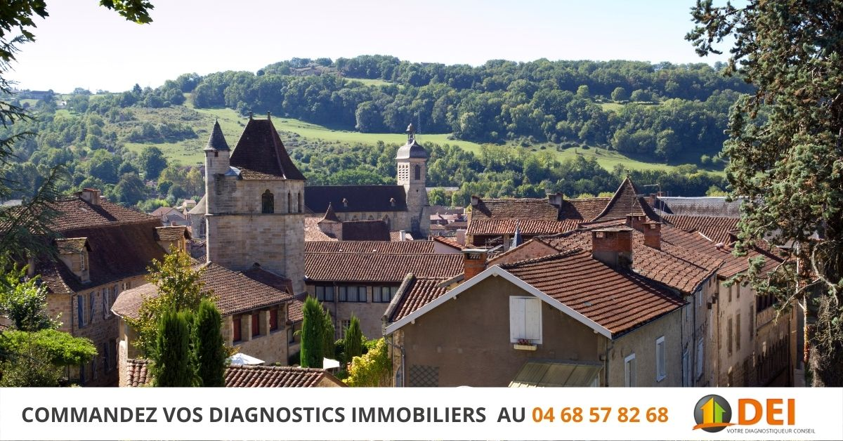 Read more about the article Diagnostic immobilier Figeac